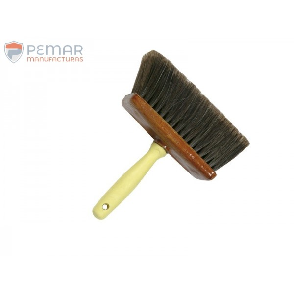 RECTANGULAR BRUSH FOR WALLPAPER