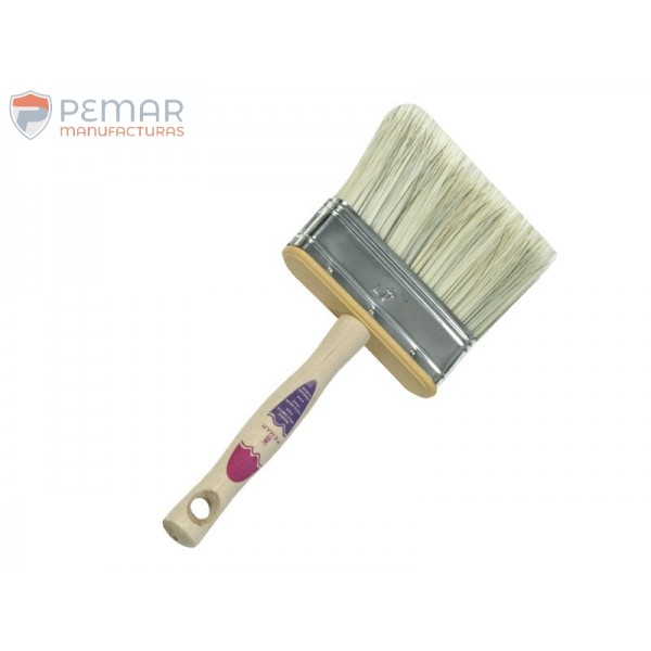 CANARIAN BLOCK PAINT BRUSH FIBRES