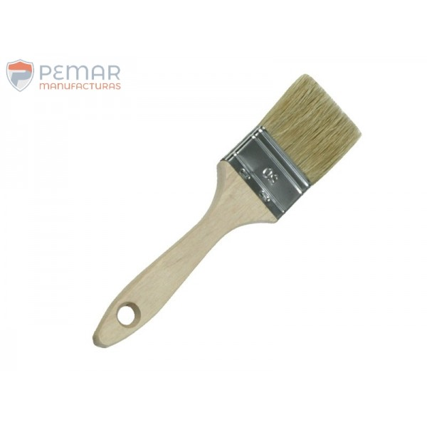 FLAT PAINT BRUSH ECONOMIC