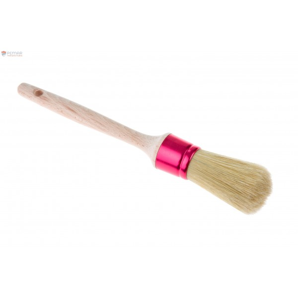 ROUND PAINT BRUSH RED S.904
